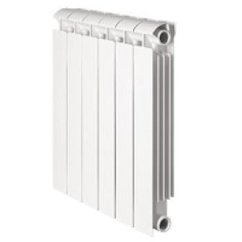 Радиатор Global Style Extra 500, 8 секций