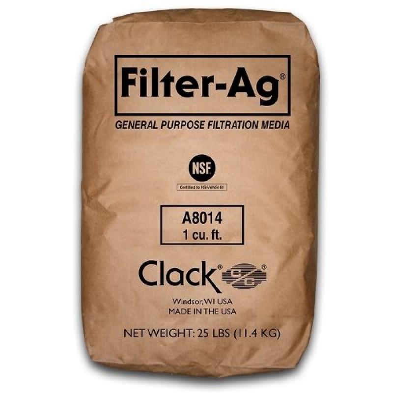 Filter Ag (12.0-20.0 м/ч) 28.3 л