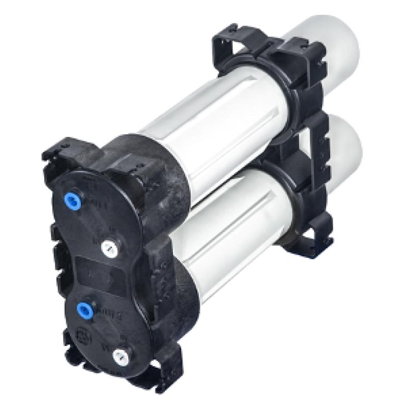 Фильтрационный модуль PRO-RO SC (SED+CA)