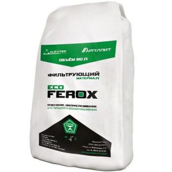 Экоферокс (Ecoferox) (6.0-20.0 м/ч) 20.0 л
