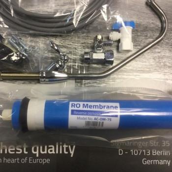 Система Platinum Wasser Ultra 5P
