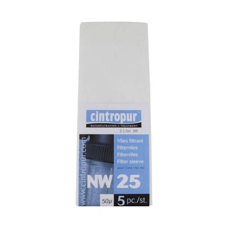Мешок 50 мкм для NW25