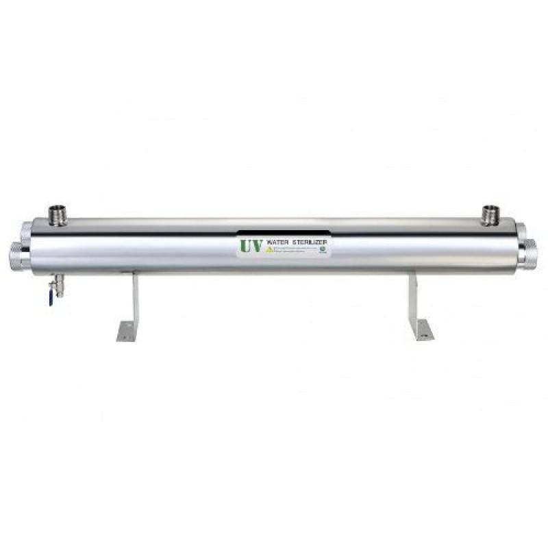 TOP AQUA ER-SDE110 (24 GPM)