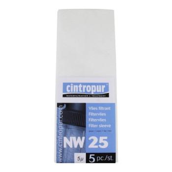 Мешок 5 мкм для NW25