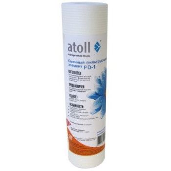 Atoll PD-1 (вспен. полипропилен)