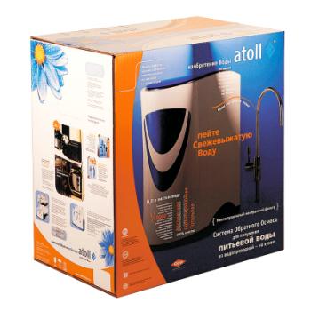 Система A-550p box STD (A-560Ep Sailboat)